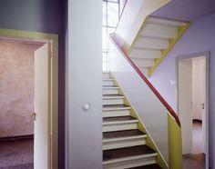 Kandinsky, Klee Masters House, Dessau