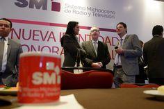 El alcalde de Moreliacelebró y reconoció el interés del Sistema Michoacano por transformar su identidad y apostar por una mayor profesionalización, a fin de responder a las demandas de contenidos ...