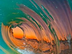 Clark Little's photography showcases Hawaii's best waves.