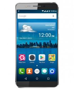 Qmobile Noir S3_3-8MP-High resolution camera