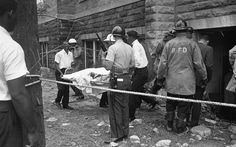 On this day in 1963, The Sixteenth Street Baptist Church in Birmingham, Alabama was bombed as an act of racially motivated terrorism.
