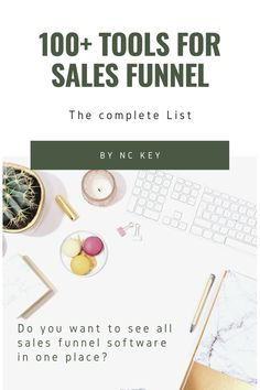 Do you want to see all sales funnel software in one place? You know, there are lots of marketing tools out there. However, what tools can you use Digital Marketing Strategy, Sales And Marketing, Marketing Tools, Email Marketing, Business Sales, Online Business, Map Diagram, Landing Page Builder, Make More Money