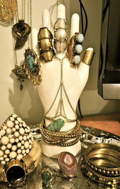jewels on displahttp://pinterest.com/pin/257057091200499033/#y