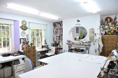 SPACE TO CREATE :: Karen Nicol - interview and studio tour | the ...