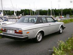 Volvo 262 C (1977-1981)