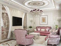 потолок дизайн