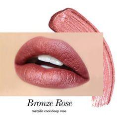 Bronze Rose - Jouer Cosmetics #Jouer #JouerCosmetics #LongWearLipCream #LiquidLipstick #BronzeRose #JouerFallCollection