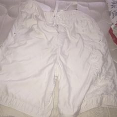 Hour sale Men's Abercrombie & Fitch swim  shorts Used Abercrombie swimming shorts, still lots of use to them, no visible stains. Abercrombie & Fitch Shorts