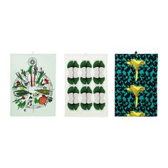 From tea towels to aprons and oven gloves, IKEA carries a variety of kitchen linens or textiles. Ikea, Dish Towels, Tea Towels, Towel Apron, Whatever Forever, Bungalow Kitchen, Light Turquoise, Light Blue, Oven Glove