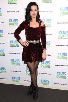 We're loving Katy Perry's so 90s style transformation