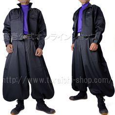 https://www.google.com/search?q=japanese tobi pants pattern