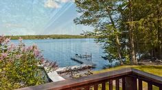 Lakeside living is easy in this exceptional waterfront cottage with amazing views of Embden Pond, close to Sugarloaf for 4 season fun.State of the art systems, beautiful landscaping & maintenance free living make this a perfect year round vacation getaway. http://www.legacysir.com/detailsseo.taf?mls=1115747
