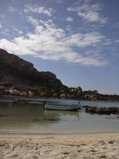 Zotta Beach Sferracavallo Palermo
