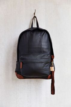 Will Leather Goods Delilah Backpack