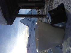 Matterhorn espresso