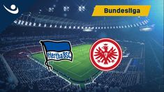 Bundesliga, Soccer,Football, Germany, German, Sport, Matchday, Event, Hertha BSC, Eintracht Frankfurt, Global, International, World, Tempobet