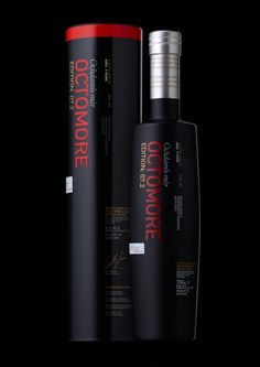 Octomore 07.2/ 208ppm Cask Evolution  Heavily peated