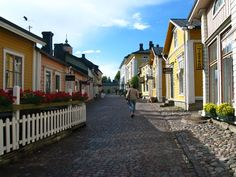 Living @ Porvoo Old Town