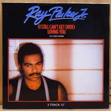 (I still can't get over) Loving You - Ray Parker Jr