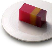 Japanese Sweets, 千歳菊_Chitosegiku_Toraya