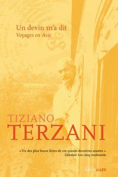 « Le voyage est l'art de la rencontre, et Terzani sait le pratiquer mieux que quiconque. » Philippe Pons - Le Monde