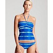 Ralph Lauren Blue Label Colorfield Stripe Tubini & Colorfield Stripe Hipster