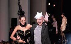 recents défilé couture jean paul gaultier - Recherche Google