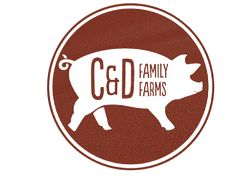 C&D Family Farms is an excellent source for happy pork, chicken and beef products. If you're in Indiana or northern Illinois, find Crystal at a farmers' market and taste the difference. http://cdfamilyfarms.com/