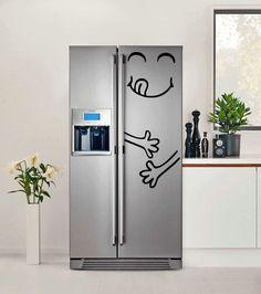 マステやリメイクシートで『冷蔵庫リメイク』!おしゃれキッチンになるよ♪ | CRASIA(クラシア)