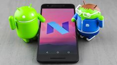 Android 7.1.2 started rolling out to Nexus and Pixel devices