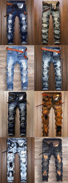 Are you looking forJeanscheap casual style online?DressLily.com offers the latest high qualitymen's Jeans at great prices. Free shipping worldwide.