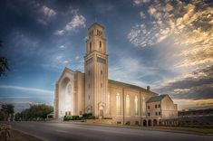 First Baptist Church in Pensacola