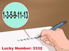 Significant Factors In winning lottery numbers | 4D prediction