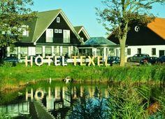 Hotel Texel – De Cocksdorp / Texel