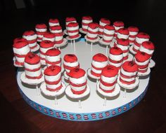 Cat in the hat theme!