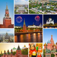 Splendid architecture, beautiful sights – Moscow!   Cheap Flights to Moscow, Russia from Chicago, IL for $577 – round-trip, taxes included! ✈ Check it out! ↘ http://www.travelpirates.com/?p=1170 #travelpirates #chicago #flights