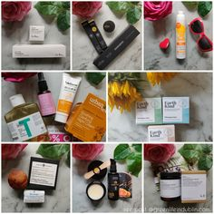 Not as elaborate and lenghty as my usual posts, but here I talk about what came in my #bloggermail last month. Some PR, some my own personal purchases - see me talk about #LoveLulabloggerpicks #LoveLulaBeautyBox #LoveLulahaul #Inika #ErePerez #Ayan #EarthKind #Laidbare #UrbanVeda #TheCastillianSoapCompany #TerraVerdi #NaturalWisdomSpa & #EvolveOrganicBeauty, please feel free to check out my post :)
