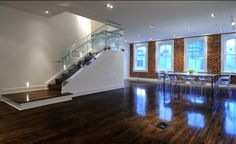 Event space in Washington DC #FathomGallery