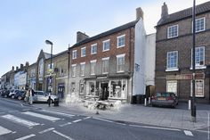 Swaffham Market Town Ghost 1962 > 2013 | Flickr - Photo Sharing!