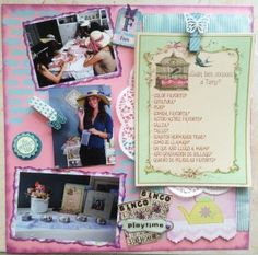 MY DAUGHTER'S B-DAY 2013 – PAGE 19