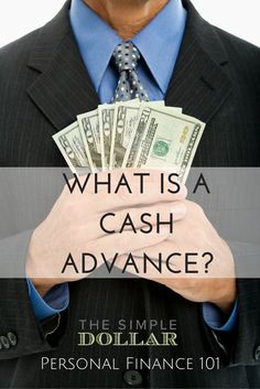 credit card cash advance how much