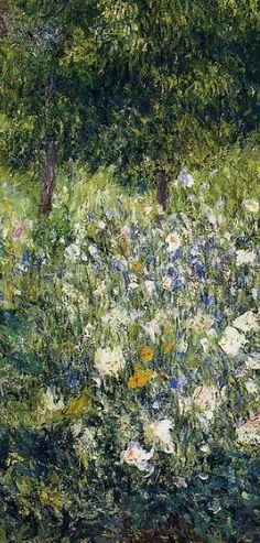 """Pierre Auguste Renoir, details"""
