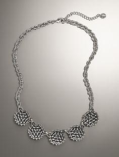Cute necklace from Talbots