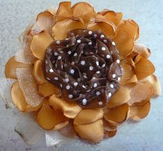 Crafty Sisters: Sunflower magnets