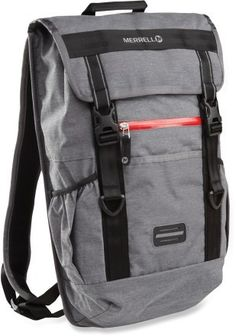 d85fbc331c Merrell Westervelt Slim Daypack Hiking Accessories, Bag Accessories, Wear  You Out, Hiking Backpack