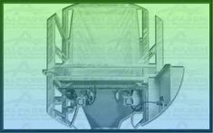 Bigbag Boşaltma Sistemi » AlfaSen Silo Üstü Filtre