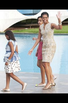 How To Get Michelle Obama Arms Family Share Personal