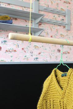 Colors.Wood.Knit.