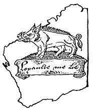 White Boar