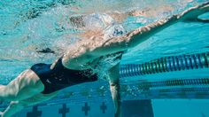 Even before the development of scientific studies and advanced laboratories for metabolic analysis, swimmers became aware of the following basic facts: Breathing in while your face is underwater is NOT the best respiratory strategy, and Air is absolutely necessary if you're planning to swim more than about 50 yards.